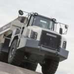 Terex Trucks invests in the US and Canadian construction industries