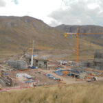 ULMA has taken part in the construction project of Pachachaca Lime Plant located in Peru