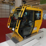Manitowoc shows latest crane technologies at M&T Expo 2018 in São Paulo