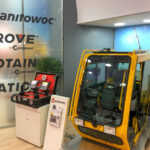 Manitowoc welcomes visitors at M&T Expo 2018 in São Paulo