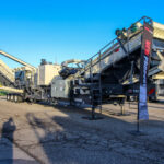 Terex MPS Distributor Conference and Equipment Expo