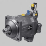 Linde Hydraulics introduces the next generation of bent axis motors