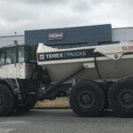 Terex Trucks signs RDM Equipment Sales and Rentals as new dealer in British Columbia