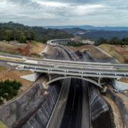 ACCIONA: Toowoomba as second range crossing achieves partial opening