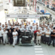 FPT Industrial plant in Argentina achieves Bronze level certification in World Class Manufacturing