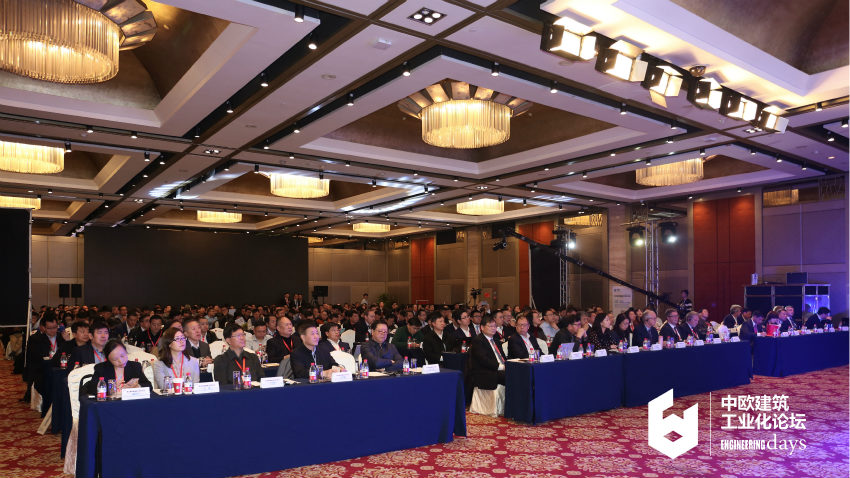 Engineering Days China 2018 inspire with steady growth