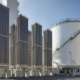 Linde awarded contract for largest LNG plant in China