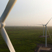 ACCIONA begins work on its ninth U.S. wind farm in Texas: Palmas Altas