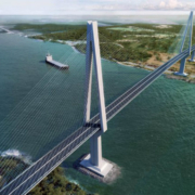 Atlantic Bridge the Panama Canal with Dextra solutions