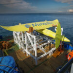 European investor InnoEnergy expands its involvement in Minesto with €1m investment