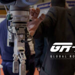 Global Robot Expo obtains the recognition of International Trade Show