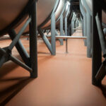 50th anniversary of Ucrete: the world's toughest floor since 1969