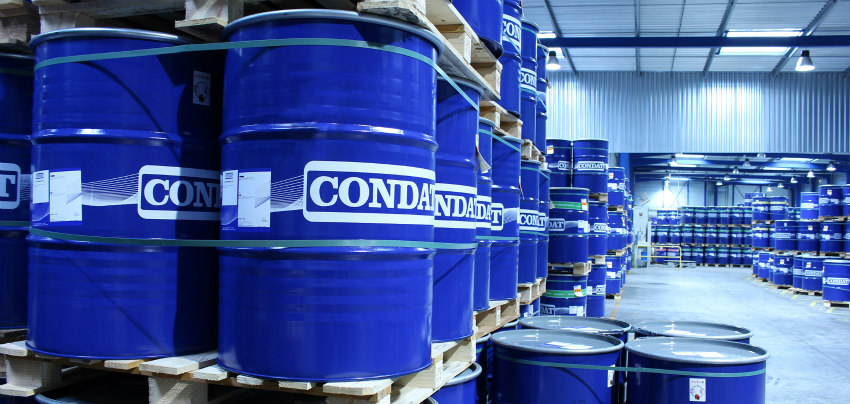 CONDAT celebrates its 30th anniversary in tunneling field