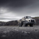 Cost-effective production from Terex Trucks' TA400