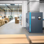 Atlas Copco has acquired Woodward Compressor Sales