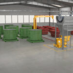 Putzmeister presents its flexible Autocor modular solution