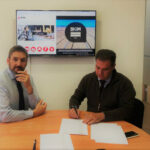 TRIA Engineering and BIGM Civil Engineers signed an agreement