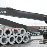 Volvo CE acquires special applications firm CeDe