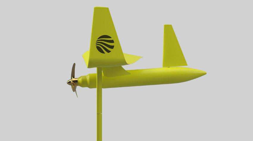Minesto makes product development progress and sets DG100 wing specs
