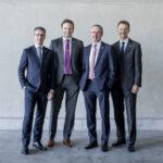 Reorganization of the Executive Board of RENOLIT SE