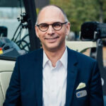 Thomas Bitter, new head of Technology at Volvo CE