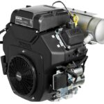 KOHLER enhances Commercial Gasoline Engines with Electronic Throttle Body