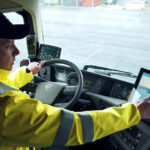 Hiab introduces HiVision for MULTILIFT hooklifts