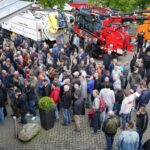 RO-KA-TECH attracted more than 11,000 people to Kassel