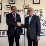 New collaboration between Palazzani and Boodai Trading Company