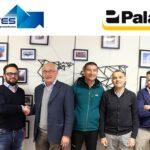 Nolves Srl becomes Palazzani Industrie Spa partner