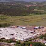 Innovation and sustainability key when Volvo CE invests for the future in Eskilstuna
