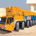Tadano Ltd. completes acquisition of Demag Mobile Cranes business