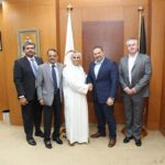 Genie expands its distribution network in Kuwait