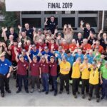 Volvo CE's Masters Competition, the toughest challenge