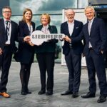 Liebherr opens new subsidiary in Hamburg Port