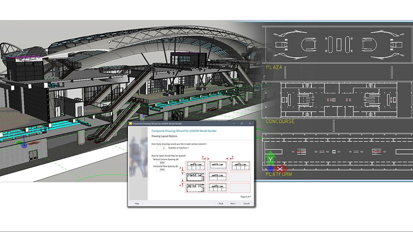 Bentley Systems Design Integration, BIM to 4D through Digital Twins