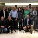 HIMOINSA brings its commercial network in Spain together