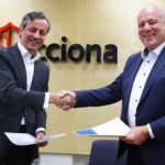 Alliance ACCIONA and SIEMENS to develop water projects
