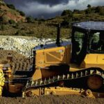 New CAT D5 Dozer delivers next generation performance