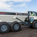 Terex Trucks signs new dealer in France