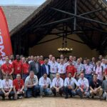 HIMOINSA consolidates its growth in Africa and the Middle East