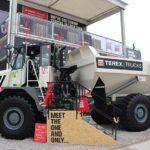 Terex Trucks to showcase TA300 and TA400 at CONEXPO 2020