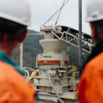 Metso, innovations for the aggregates industry at CONEXPO-CON/AGG