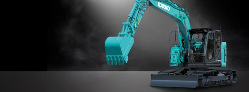 Kobelco launches SK140SRLC-7, a 14-tonne excavator