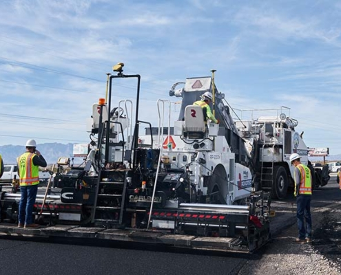 Topcon expands intelligent paving portfolio with Thermal Mapper system