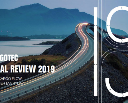 Cargotec publishes its 2019 annual report and financial statements