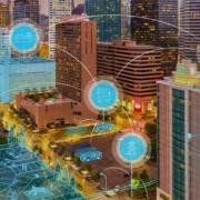 Bentley Systems, Microsoft & Schneider re-imagine future workplaces