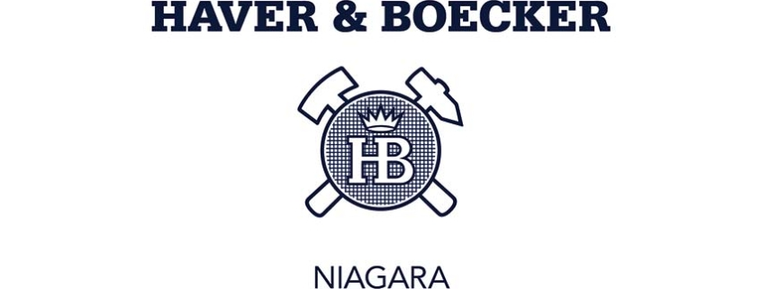 W.S. Tyler Equipment Rebrands to Haver & Boecker Niagara