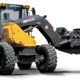 Mecalac demonstrated Game-Changing Models at CONEXPO-CON/AGG 2020