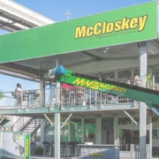 "McCloskey building a ""Field of Greens"" at CONEXPO/CON-AGG 2020"